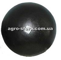 Диск ДМТ гладкий борированная сталь ВА 01.409-Б Велес-Агро