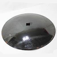 Диск ЛДГ (квадрат 31 мм) борированная сталь / ВА-01.431-Б