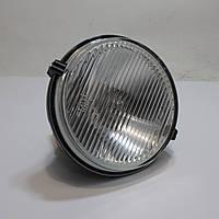 Фара противотуманная белое стекло (круглая) ФПГ-117.00.00.00
