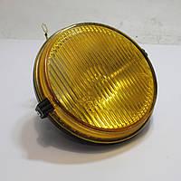 Фара протитуманна жовте скло (кругла) ФПГ-119.00.00.00