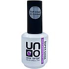 Топ для ногтей UNO SUPER SHINE 15 мл**