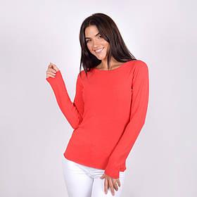 Свободная трикотажная женская кофта в 4 цветах и размерах S/M и L/XL