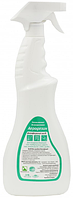 Аэродезин 1л - средство для дезинфекции поверхностей и инструментов ( с распылителем )