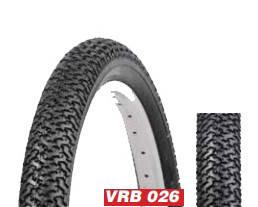 Покришка 16 x 1.75 Vee Rubber VRB-026 / дорожня / без камери