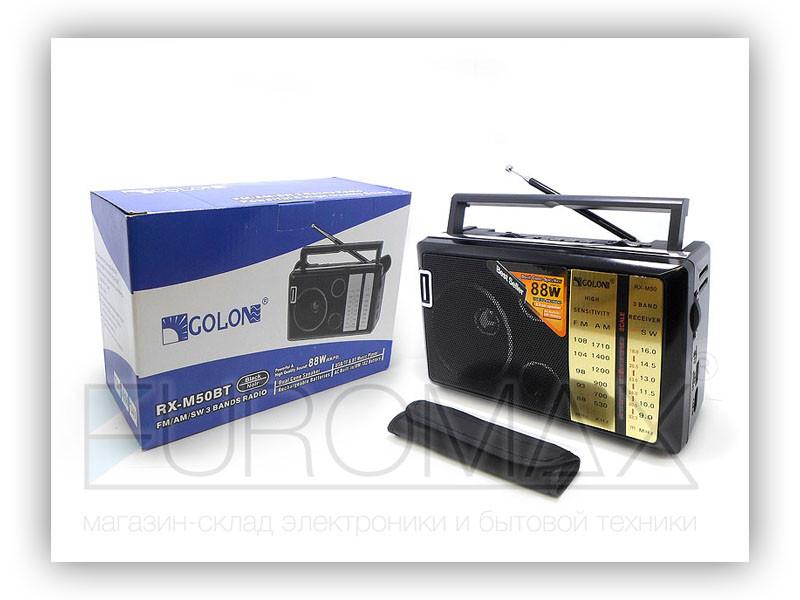 Радиоприемник Golon 30шт RX-M50