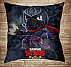 Подушка 3D-Бравл Старс Ворон Ассасин Brawl Stars