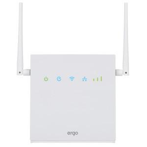 Роутер 4G LTE CPE WI-FI ERGO R0516