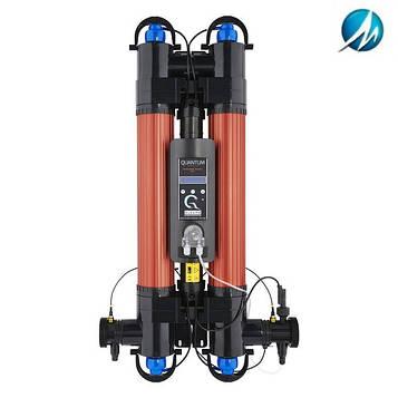 Ультрафіолетова фотокаталітична установка Elecro Quantum Q-130 з дозуючим насосом