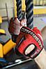 Перчатки для фитнеса и тяжелой атлетики Power System Workout PS-2200 S Red, фото 6