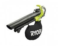Аккумуляторный пылесос-воздуходувка Ryobi RBV36B
