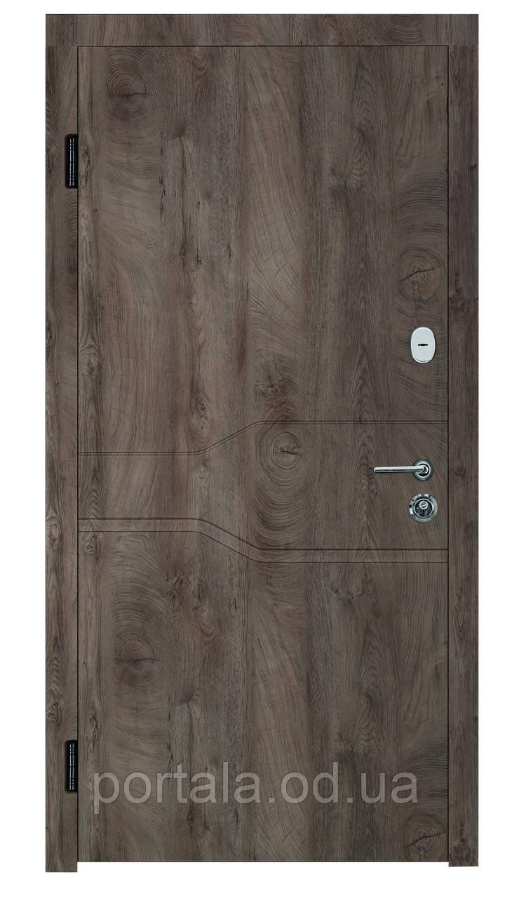 """Входная дверь """"Портала"""" (серия Элегант NEW) ― модель Лозана"""