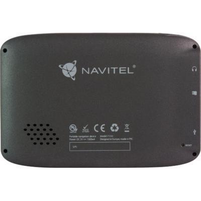 Автомобильный навигатор Navitel F150 (8594181740111) 2
