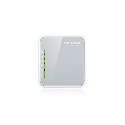 Роутер 3G/4G TP-LINK TL-MR3020