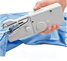 Ручная швейная машинка Handy stitch Singer sewing machine миниАтюрная портативная компактная Швейка зингер