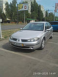 Renault Laguna 1,6 бенз 2005г.в. из Германии 125 тыс. км, фото 3