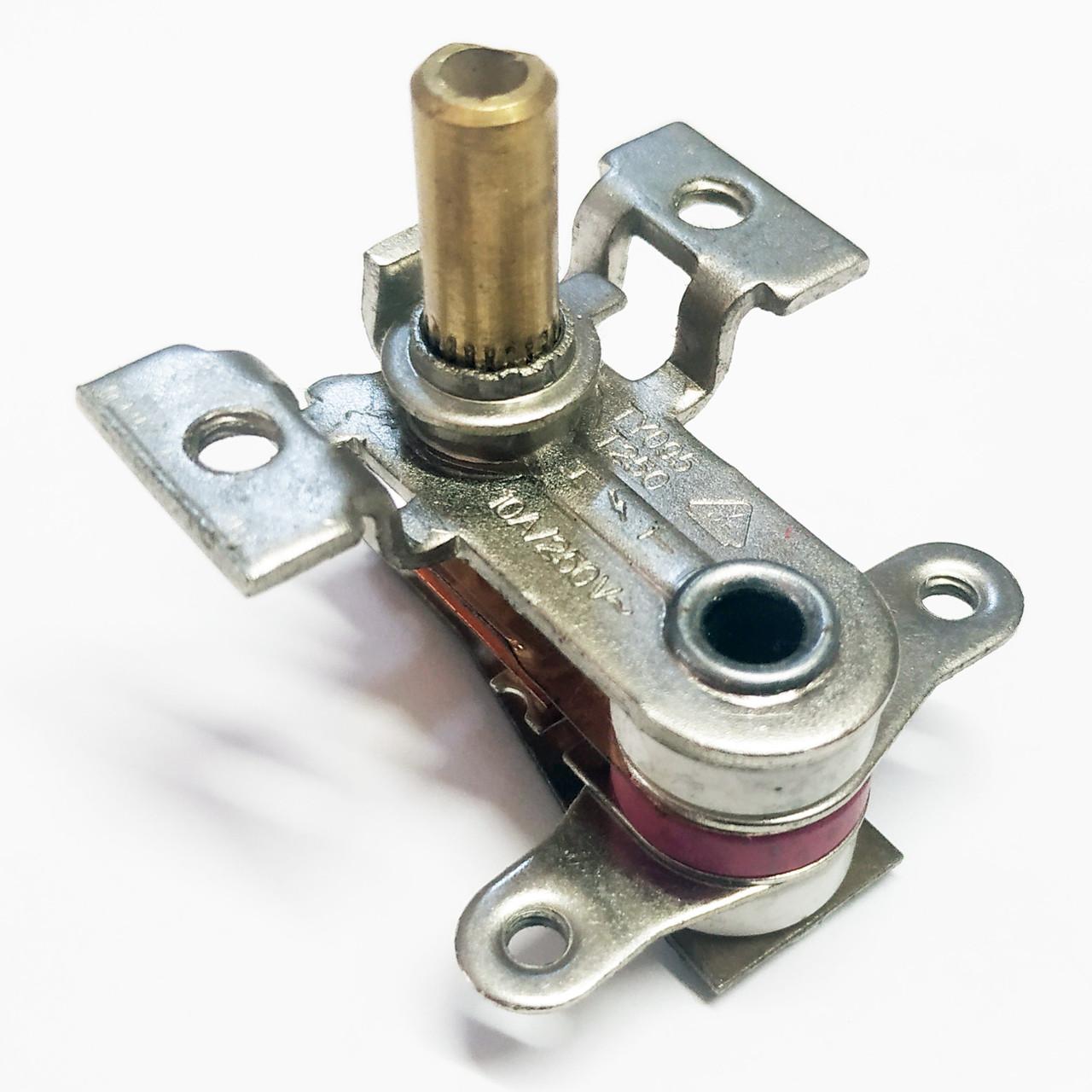 Термостат(терморегулятор) TY095 (TY003) 10А / 250V / T 250 для электроплиты Термия, Элна и обогревателей.