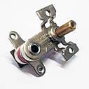 Термостат(терморегулятор) TY095 (TY003) 10А / 250V / T 250 для электроплиты Термия, Элна и обогревателей., фото 2