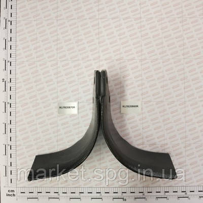 R17820860 Бокове крило( плоскоріз) прпаве ARTIGLIO