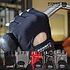 Перчатки для фитнеса и тяжелой атлетики Power System Pro Grip PS-2250 M Black, фото 3
