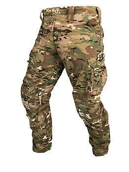 Брюки БЕК-Т Combat Multicam