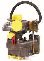 Турбокомпрессор ТКР 6.1-02 с клапаном турбина ПАЗ, ЛАЗ, Д-245 аналог С14-174-01 (пр-во ТУРБОКОМ)