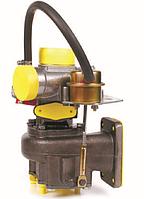 Турбокомпресор ТКР 6.1-03 з клапаном турбіна ГАЗ, Д-245.7 аналог С14-179-02, 14-179-01 (вир-во ТУРБОКОМ)