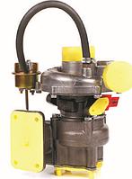Турбокомпресор ТКР 6.1-05 з клапаном турбіна МАЗ-4370 Д-245.9 (пр-во ТУРБОКОМ)