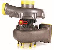 Турбокомпрессор ТКР-9-12-13 турбина ЯМЗ-236 с V-образным ТНВД (пр-во ТУРБОКОМ)