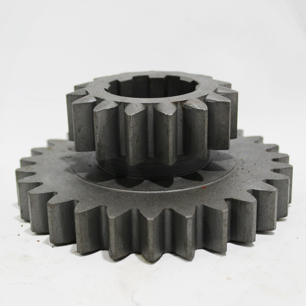 Блок шестерни КПП ДОН 3518020-46013