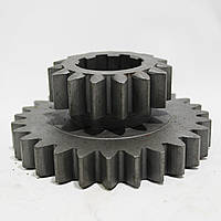 Блок шестерни КПП ДОН 3518020-46013, фото 1
