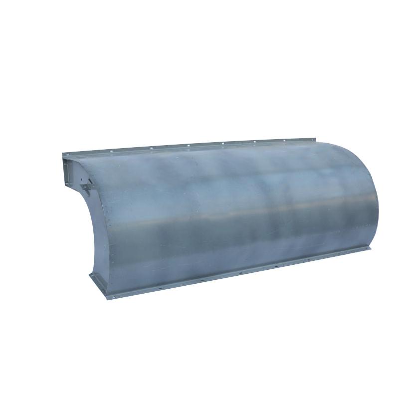 Кожух вентилятора нижний ДОН-1500А/Б Акрос 10.01.03.150А