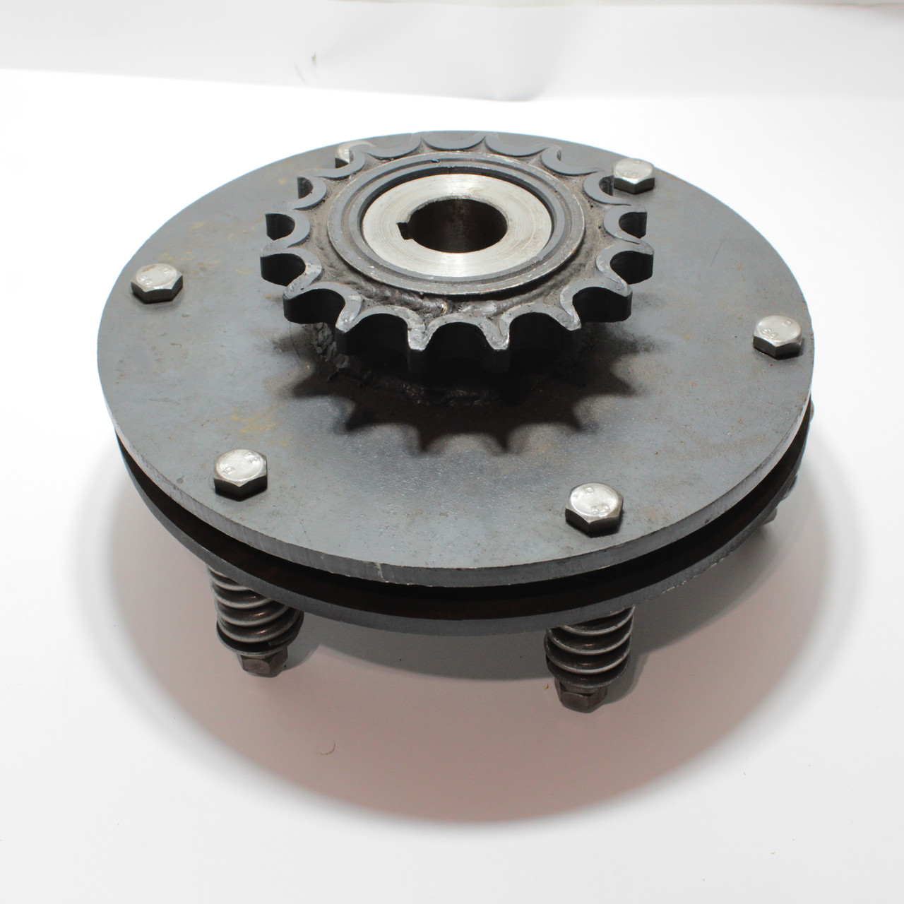 Механизм предохранительный вала реверса наклонной камеры ДОН 3518060-18600БТ