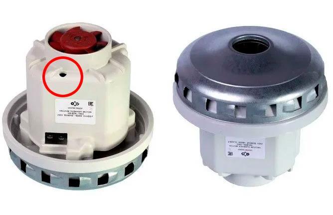 Двигатели моторы Karcher WD3, WD5, NT25/1, NT35/1