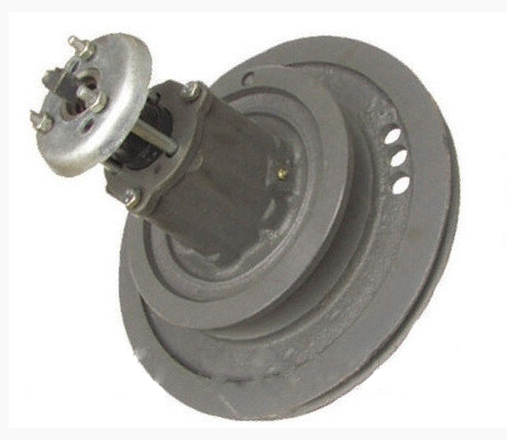 Контрпривод вентилятора гидрофицированный ДОН-1500Б 10Б.01.09.000В