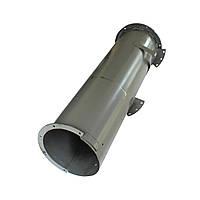 Патрубок шнека бункера НИВА СК-5 труба 54-6-4Б