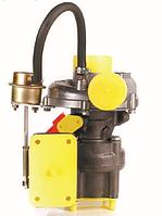 Турбокомпресор ТКР 6.1-06 ЄВРО-2 з клапаном турбіна ГАЗ, ВАЛДАЙ, Д-245.7 аналог С14-180-01 (вир-во ТУРБОКОМ)