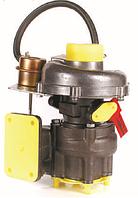 Турбокомпресор ТКР 6.1-07 ЄВРО-2 з клапаном турбіна ЗІЛ, Д-245.9 аналог: С14-196-01 (вир-во ТУРБОКОМ)