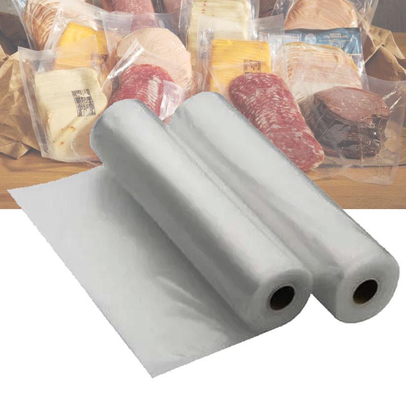 Вакуумный рулон 20х500 см (вакуумные пакеты для вакууматора)