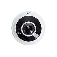 Uniview IPC814SR-DVSPF16 (Рыбий глаз)
