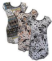 Туника женская летняя,комсомольский женский трикотаж,женская одежда от производителя,интернет магазин,стрейч