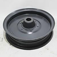 Шків натяжний ременя варіатора ходової частини без важеля в зборі з підшипником НИВА СК-5М 54-0-124-1-1
