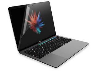 """Защитная пленка MacBook Air 11.6"""" (clear)"""