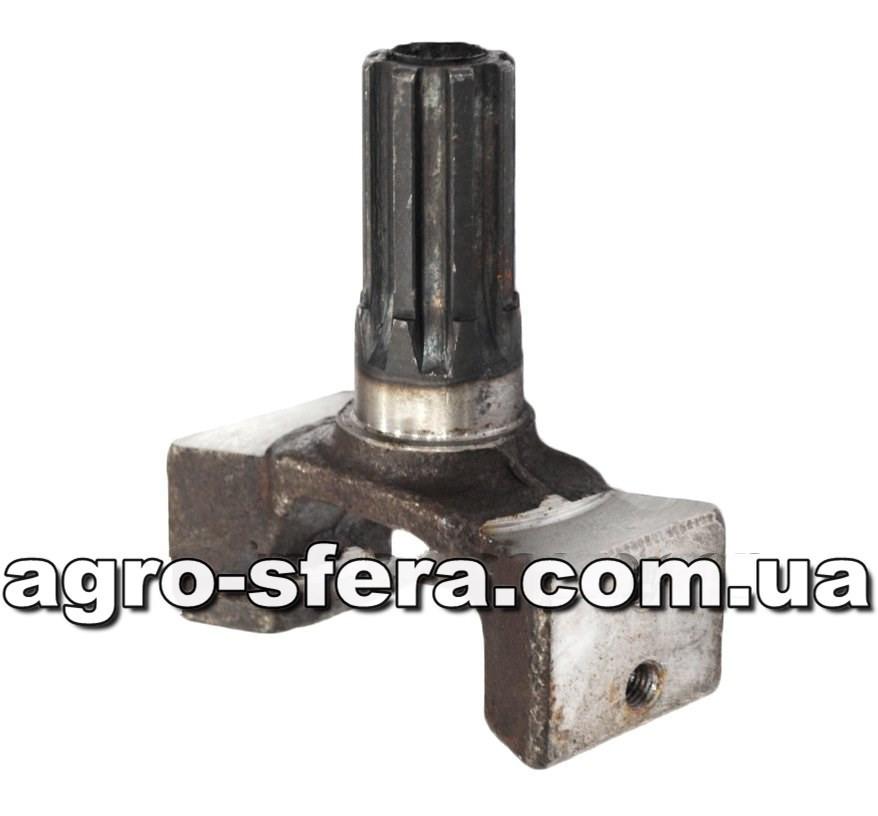 Вал первичный КПП ЮМЗ рогач 36-1701030-В (старого образца)