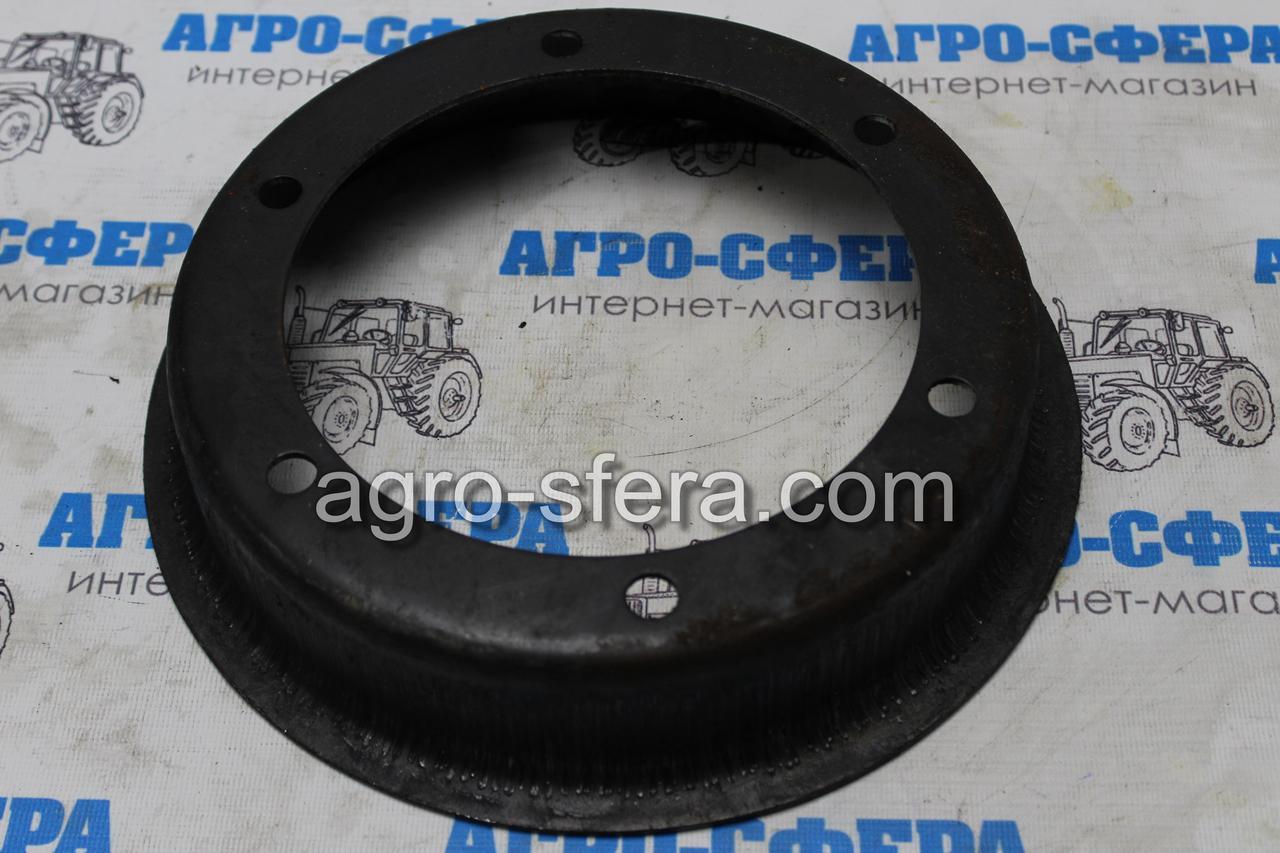 Боковина СУПН Н 080.09.007 (диск) опорно-приводного с отверстием под нипель