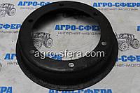 Боковина СУПН Н 080.09.007 (диск) опорно-приводного с отверстием под нипель, фото 1