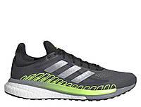 Оригинальные мужские кроссовки для бега Adidas Solar Glide ST 3 M (FU9035), фото 1