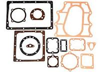 Комплект прокладок КПП ЯМЗ-238