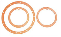 Комплект прокладок заднего моста (дисковый) МАЗ/КРАЗ