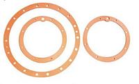 Комплект прокладок заднього моста (дисковий) МАЗ/КРАЗ