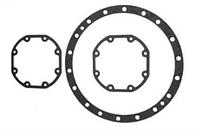 Комплект прокладок заднього моста (без дисковий) МАЗ/КРАЗ